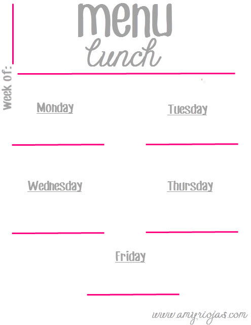 MenuPrintable_Lunch